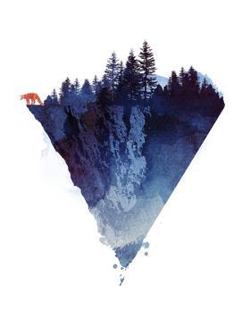 Near Tothe Edge by Robert Farkas