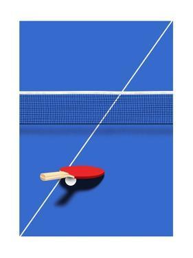 Pingpong by Robert Farkas