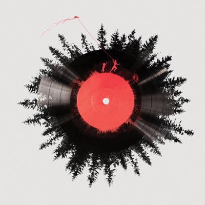 Robert Farkas- Vinyl by Robert Farkas