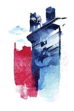 This Is My Town by Robert Farkas