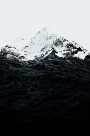 Those Waves Were Like Mountains by Robert Farkas