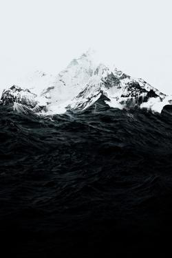 Those Waves Were Like Mountains by Robert Farkas