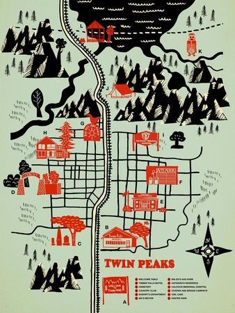 Welcome to Twinpeaks