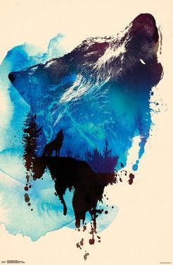 Robert Farkas - Wolf Paint