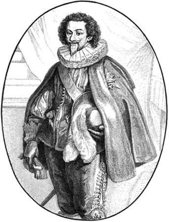 Charles Duc de Luynes