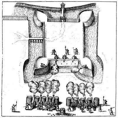 Utriusque Cosmi Historia, 1517-19