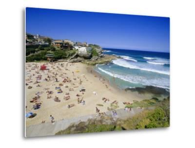 Tamarama, Fashional Beach South of Bondi, Eastern Suburbs, New South Wales, Australia by Robert Francis