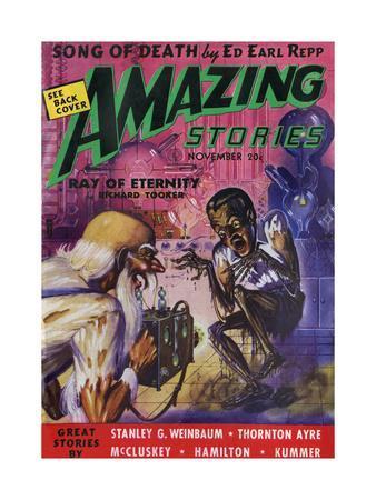 Ray of Eternity 1938