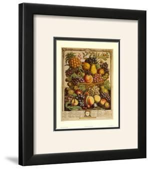Fruits of the Season, Winter by Robert Furber