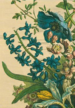 Furber Flowers I - Detail by Robert Furber