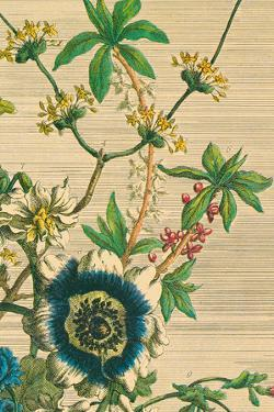 Furber Flowers II - Detail by Robert Furber