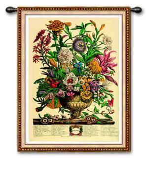 Sept Botanical by Robert Furber