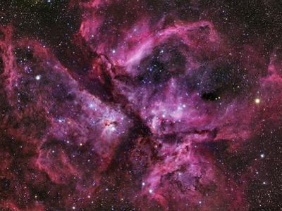 Eta Carinae Nebula, NGC3372