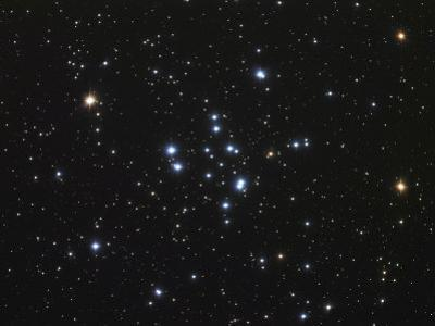 M34 Open Cluster in Perseus by Robert Gendler