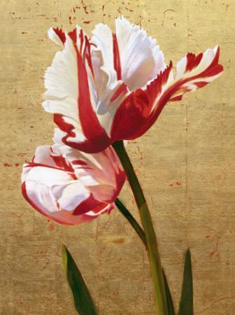 Flora by Robert Ginder