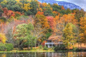 Tillson Lake by Robert Goldwitz