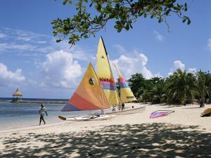 Half Moon Club, Montego Bay, Jamaica, West Indies, Caribbean, Central America by Robert Harding