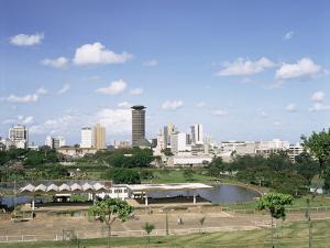 Nairobi, Kenya, East Africa, Africa by Robert Harding