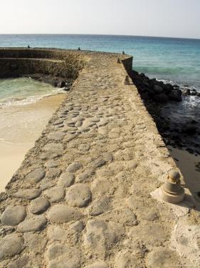 New Development for Booming Property Market, Santa Maria, Sal (Salt), Cape Verde Islands, Africa by Robert Harding