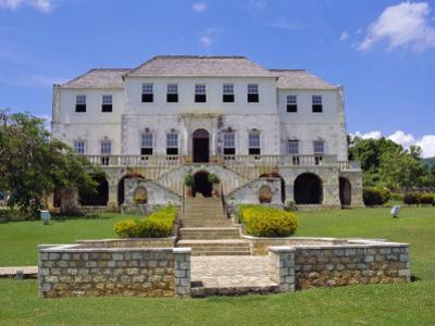 Rose Hall, Jamaica, Caribbean, West Indies by Robert Harding