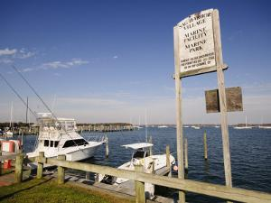 Sag Harbor, the Hamptons, Long Island, New York State, United States of America, North America by Robert Harding