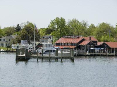 St. Michaels, Talbot County, Chesapeake Bay Area, Maryland, United States of America, North America