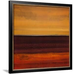 Distant Light I by Robert Holman