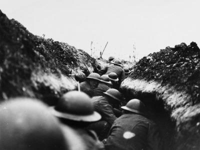 Arras 1917