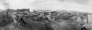 Sedd El Bahr on Gallipoli WWI by Robert Hunt