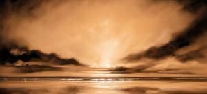 Low Tide II by Robert J. Ford