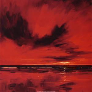 Red Night II by Robert J. Ford