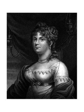 Lady Mary Arundell by Robert Jones