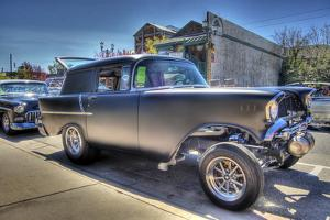 Vintage Car by Robert Kaler