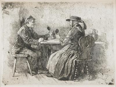 Prosit!, 1886