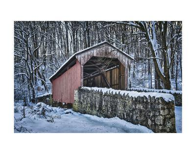 Laurels Bridge #2
