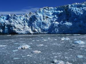 Margerie Glacier by Robert Marien