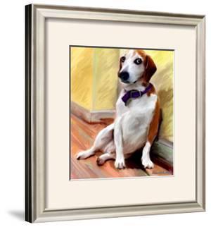 Being a Beagle by Robert Mcclintock