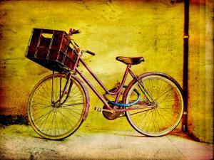 Bicicletta I by Robert Mcclintock