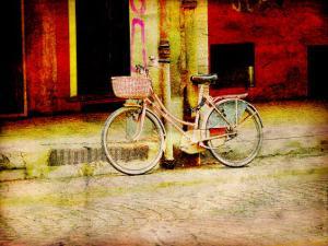 Bicicletta II by Robert Mcclintock