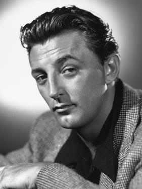 Robert Mitchum, 1946