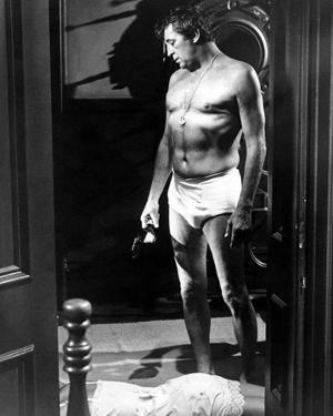 Robert Mitchum, Going Home (1971)