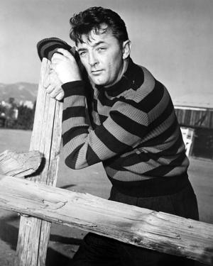 Robert Mitchum, Rachel and the Stranger (1948)