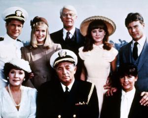 Robert Mitchum, The Winds of War (1983)