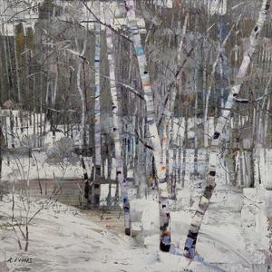 Wintertide by Robert Moore