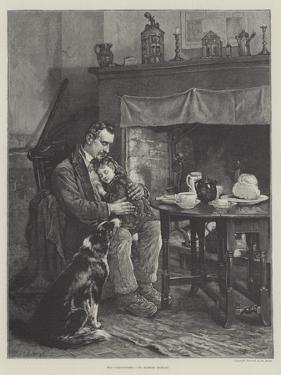 His Comforters by Robert Morley