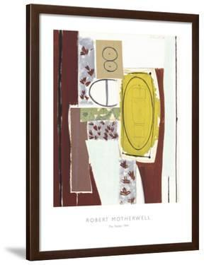 The Painter by Robert Motherwell