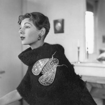 Vogue - November 1952