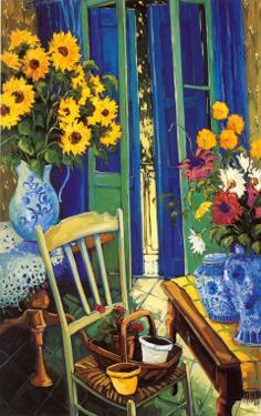 Bouquets de Plaisir by Robert Savignac