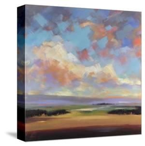 Sky and Land III by Robert Seguin