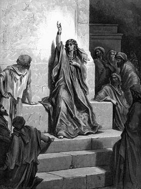 Lady Jane Grey by Robert Smirke
